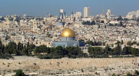 دعوات لإقتحامات القدس خلال وقفة عرفة والمفتي العام يدعو شعبنا للتصدي لهم