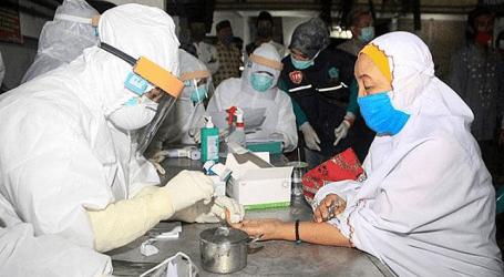 فرقة عمل كوفيد-19: تشهد غرب سومطرة اتجاهًا متصاعدًا لحالات المرض