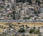 تحذير من مشروع استيطاني يعزل قرى فلسطينية شرق القدس