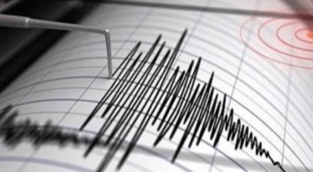 زلزال بقوة 6.9 درجة يضرب بحر باندا ، ولم يبلغ عن حدوث تسونامي