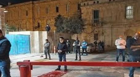 المقدسيون يدفعون فاتورة الإغلاق التي أقرها الاحتلال بحجة كورونا