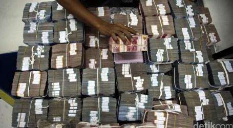 إندونيسيا تنفق 83% من أموال الإنعاش الاقتصادي في عام 2020