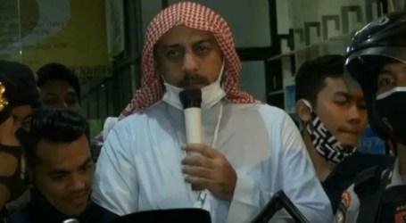 وفاة الشيخ الداعية علي جابر