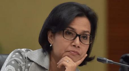 وزيرة المالية : الانكماش الاقتصادي الإندونيسي معتدل