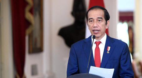 جوكووي: إندونيسيا تحث ميانمار على وقف استخدام العنف