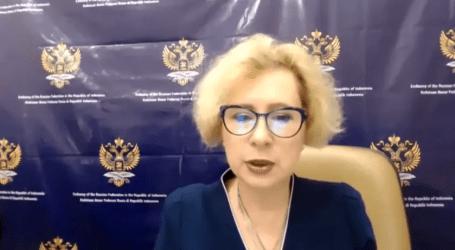 السفيرة: روسيا تدعم استجابة الآسيان للوضع في ميانمار