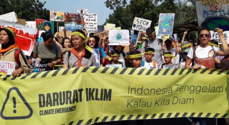 إندونيسيا تنضم إلى التحالف العالمي للعمل المناخي