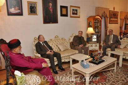 HH meet with Mr. Esha Esho, Mr. Younan Homeh, Mr (3) (Custom) (Custom)