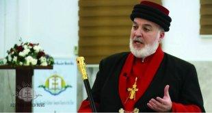 جريدة الصباح: بطريرك كنيسة المشرق الآشوريَّة مار آوا الثالث: أمناء لوطننا وننتظر من السلطة العدل والمساواة
