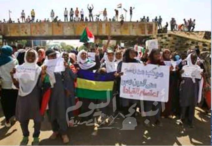 """المجلس العسكري في السودان يعلن إحباط """"محاولة انقلابية"""""""