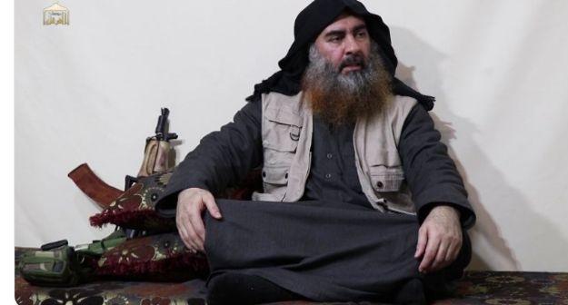 في عملية عسكرية  شمالي سوريا يعلن ترامب مقتل زعيم تنظيم الدولة الإسلامية