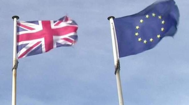 البرلمان الأوروبي يوافق على اتفاقية انسحاب بريطانيا من الاتحاد الأوروبي