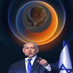 """نتنياهو في مؤتمر صحفي """"نحن نغير خريطة الشرق الأوسط"""""""