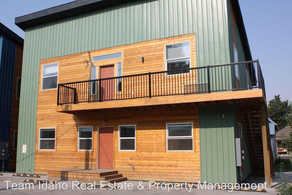 University Idaho Housing