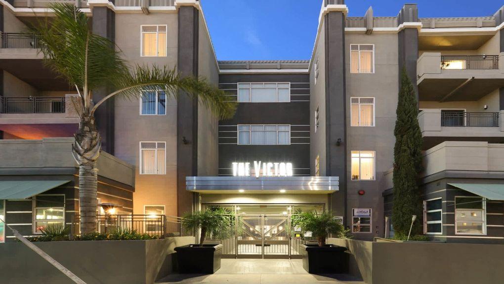 10001 Venice Blvd, Los Angeles, CA 90034