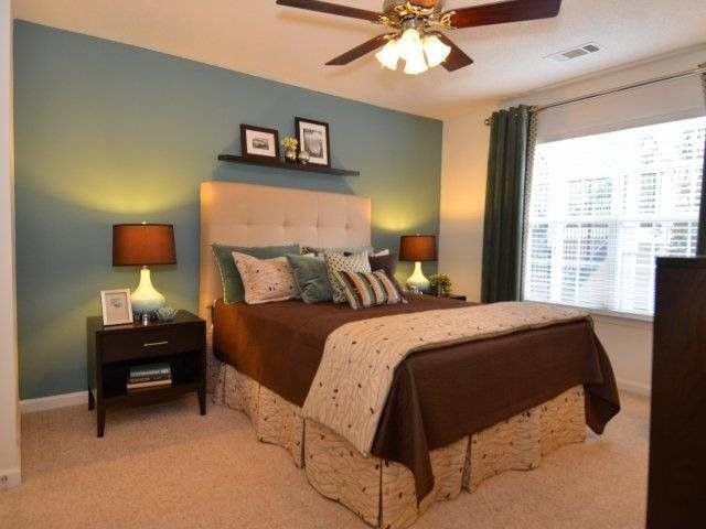 Hamptons Apartment Ga