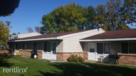 Photo Of 105 12th St Se Cooperstown Nd 58425 Apartment For