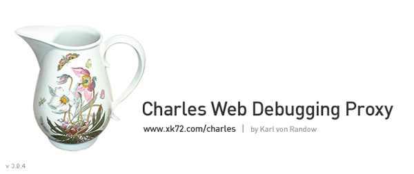 تحميل برنامج تشارلز كامل للاندرويد 4.2.5 Charles برابط مباشر