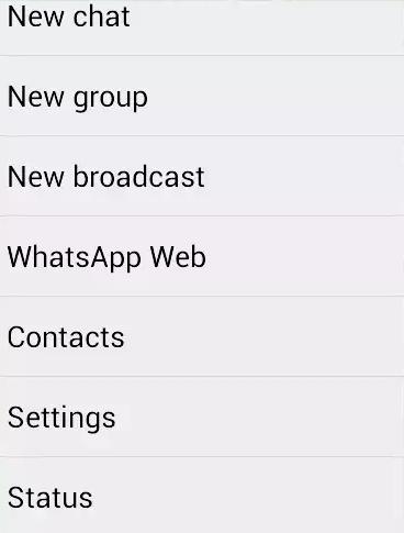 واتس اب ويب - WhatsApp Web