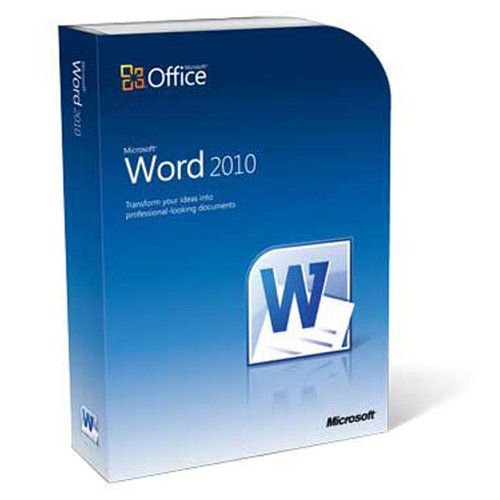 تحميل برنامج وورد 2010