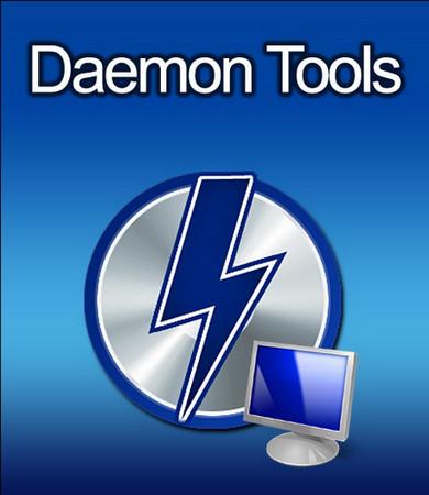 تحميل برنامج ديمون تولز كامل DAEMON Tools Lite مجانًا
