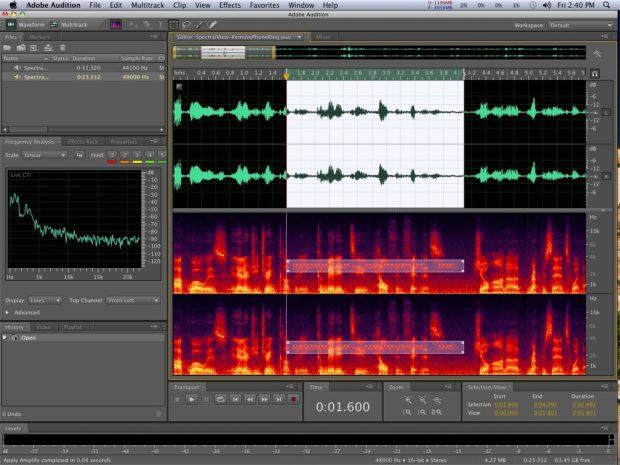 تحميل برنامج Adobe Audition ادوبي اوديشن