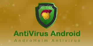 تحميل برنامج أنتي فايروس اندروهلم Androhelm Antivirus