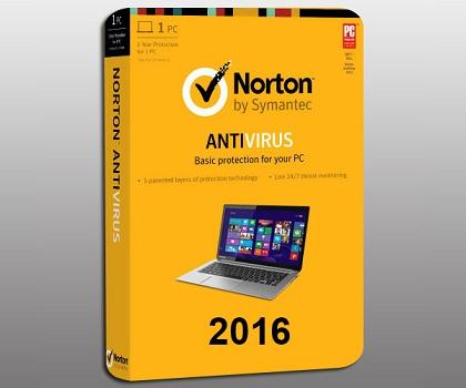 نورتن 2016 Norton