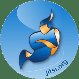 تحميل برنامج jitsi جيتسي