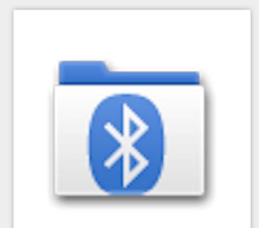 تحميل برنامج البلوتوث للاندرويد bluetooth android download