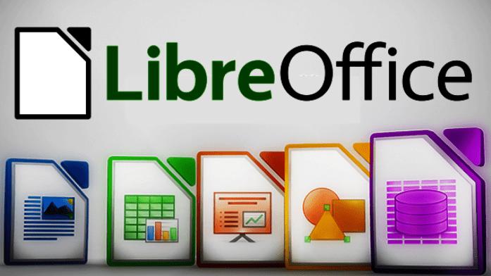 تحميل برنامج ليبر اوفيس Libre Office