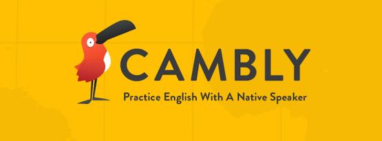 تحميل برنامج Camblyكامبلي لتعليم الإنجليزية