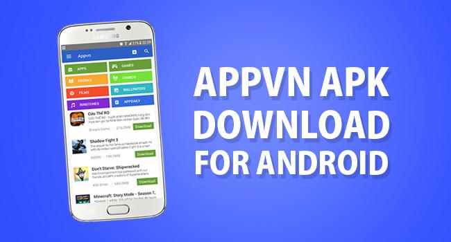 تحميل برنامجAppvn