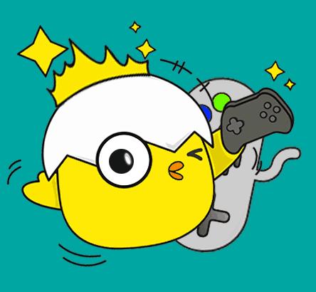 تحميل برنامج هابي تشيك Happy chick للاندرويد للآيفون
