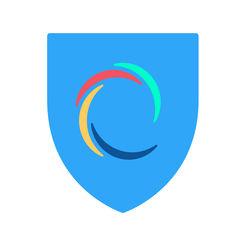 برنامج فتح المواقع المحجوبة Hotspot Shield Launch