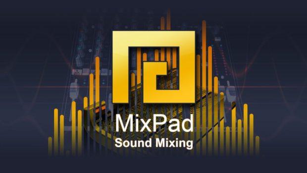 تحميل برنامج Mixpad