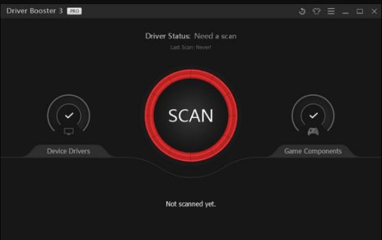 تحميل برنامج driver booster لتحديث تعريفات الويندوز مجانا