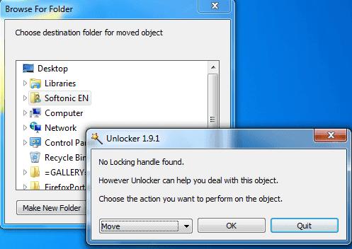 برنامج حذف الملفات المستعصية عربي