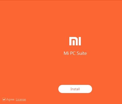 برنامج شاومي للكمبيوتر تحميل برنامج Mi PC Suite لإدارة هواتف شاومي