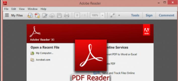 تحميل برنامج قارئ الكتب pdf