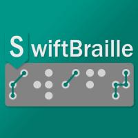 شعار مشروع سويفت برايل
