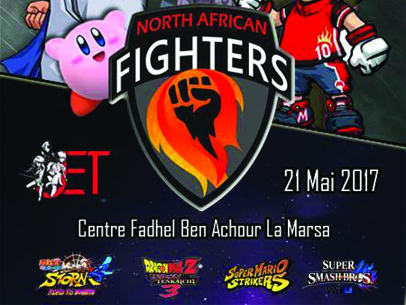 North-African-Fighters