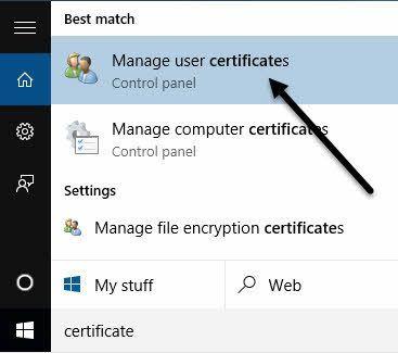 كيفية فك تشفير الملفات المشفرة ويندوز