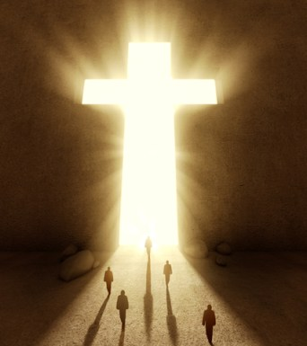 towards-the-cross