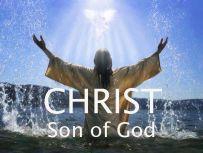 Christ Son of God