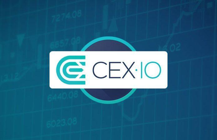 منصة CEX io