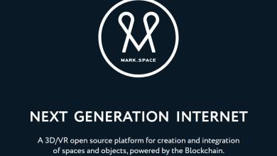 markspace ico