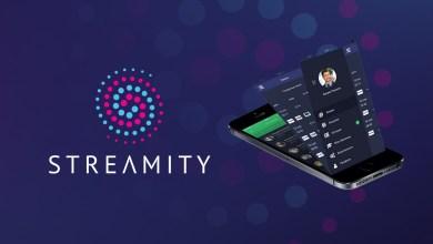 streamity ico
