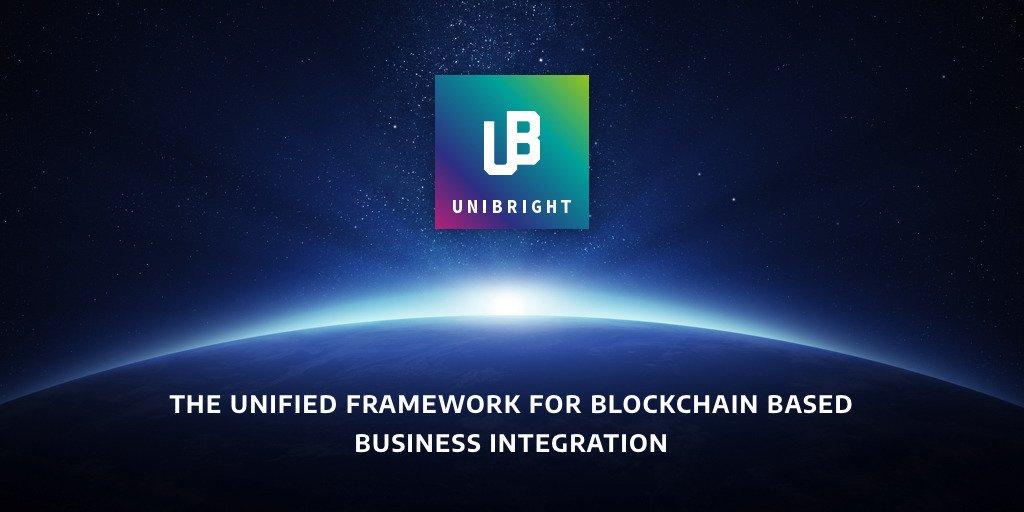 مشروع unbright