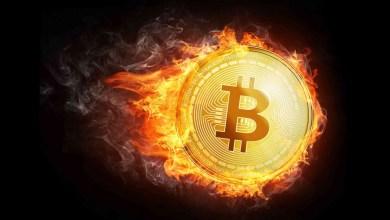 حرق العملات